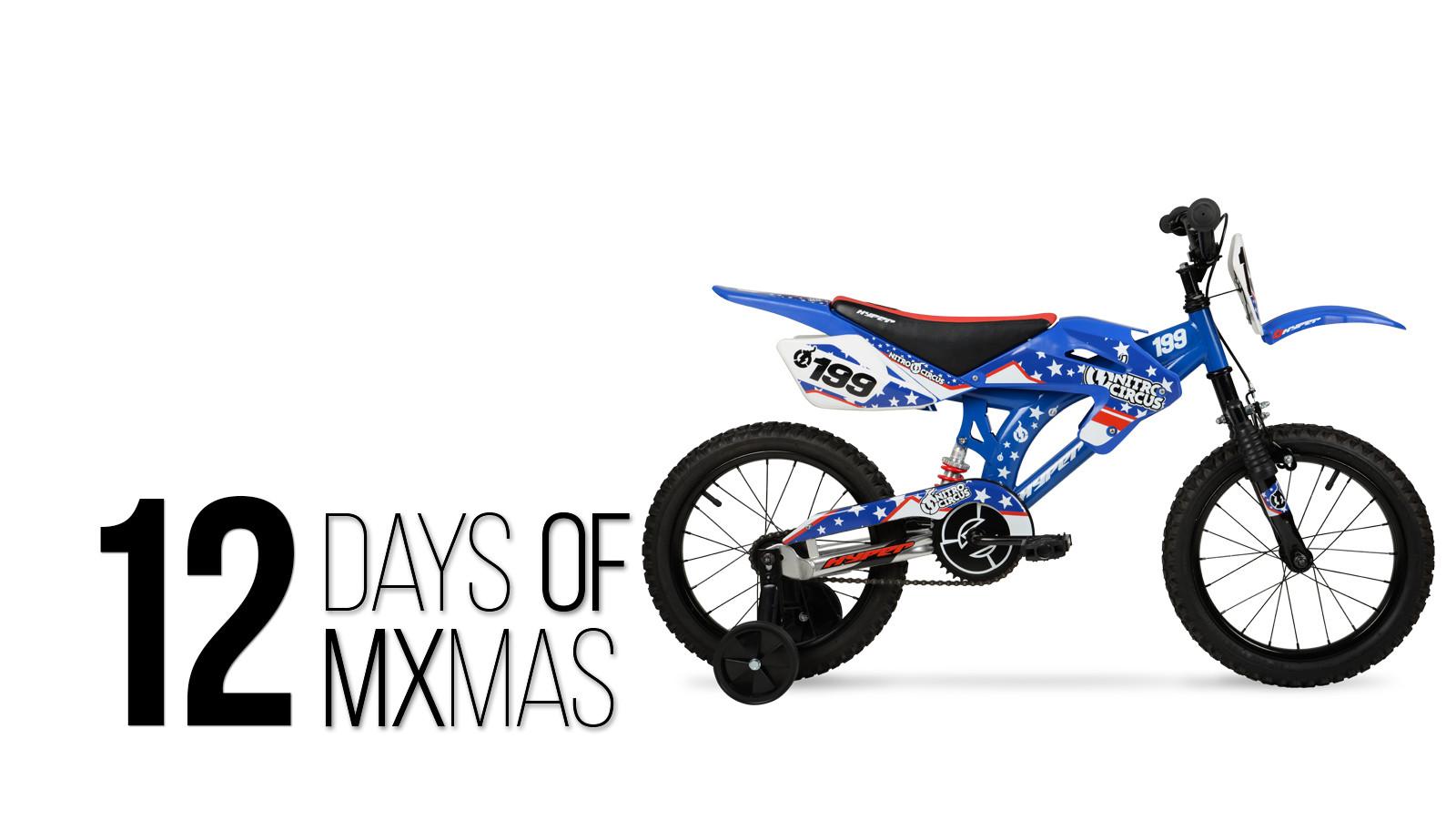 Vital MX 12 Days of MXmas: Day 4