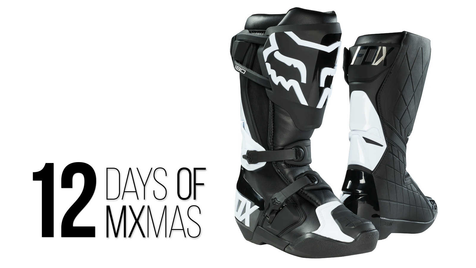 Vital MX 12 Days of MXmas: Day 7