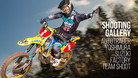 Autotrader/Yoshimura/Suzuki Factory Racing Team Shoot
