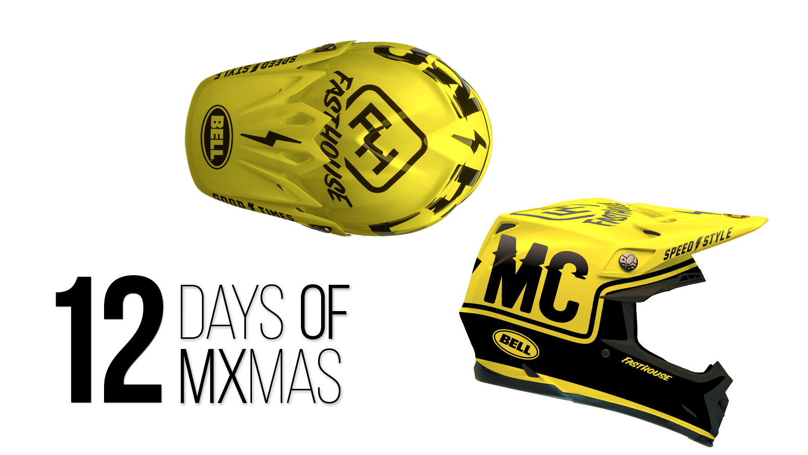 Vital MX 12 Days of MXmas: Day 11