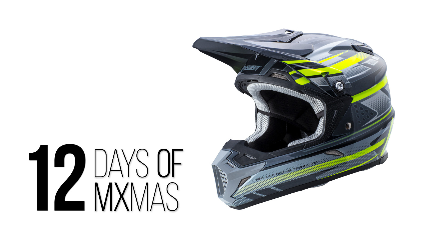 Vital MX 12 Days of MXmas: Day 12