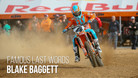 Famous Last Words: Blake Baggett
