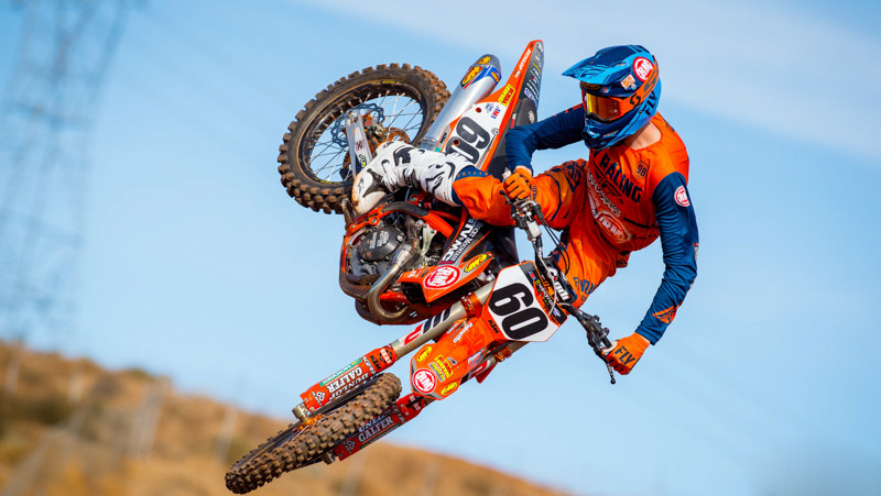 Injury Update: Benny Bloss - Anaheim 1