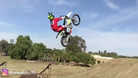 Can You Backflip an Electric Bike? Well, Nate Adams Did it on an Alta