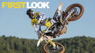 First Look: 2018 Rockstar Energy Husqvarna Factory Racing MXGP