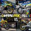 Vital MX Bike Face-Off: JGR vs LVN100 vs HEP Suzuki