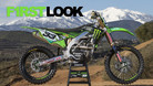 First Look: 2018 Monster Energy Kawasaki Racing Team