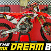 Time to Win the Vital MX 2018 Honda CRF450R Dream Bike