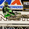 Results Sheet: 2018 Denver Arenacross