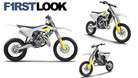 First Look: 2019 Husqvarna TC 50, TC 65, and TC 85