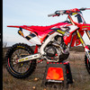 Five Cool Things About Vital MX's Dream Bike