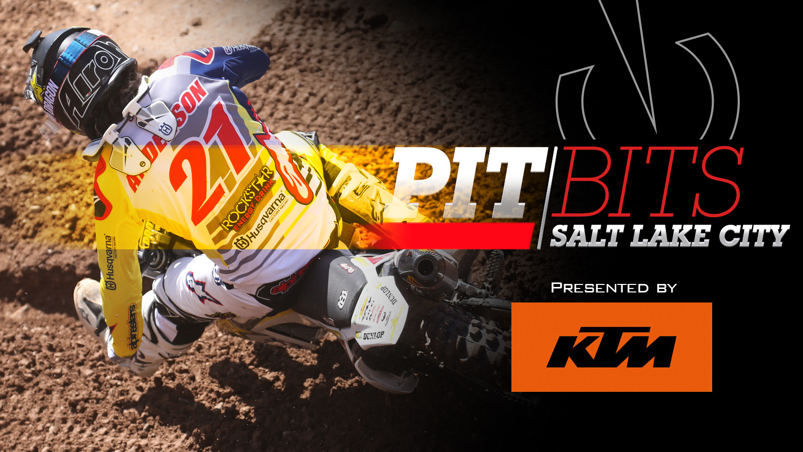 Vital MX Pit Bits: Salt Lake City