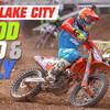 Salt Lake City - The Good, the Bad, and the Ugly