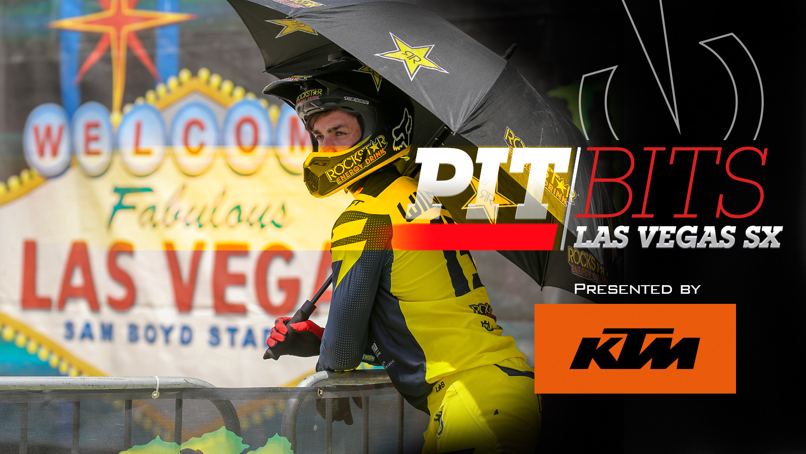 Vital MX Pit Bits: 2018 Las Vegas Supercross