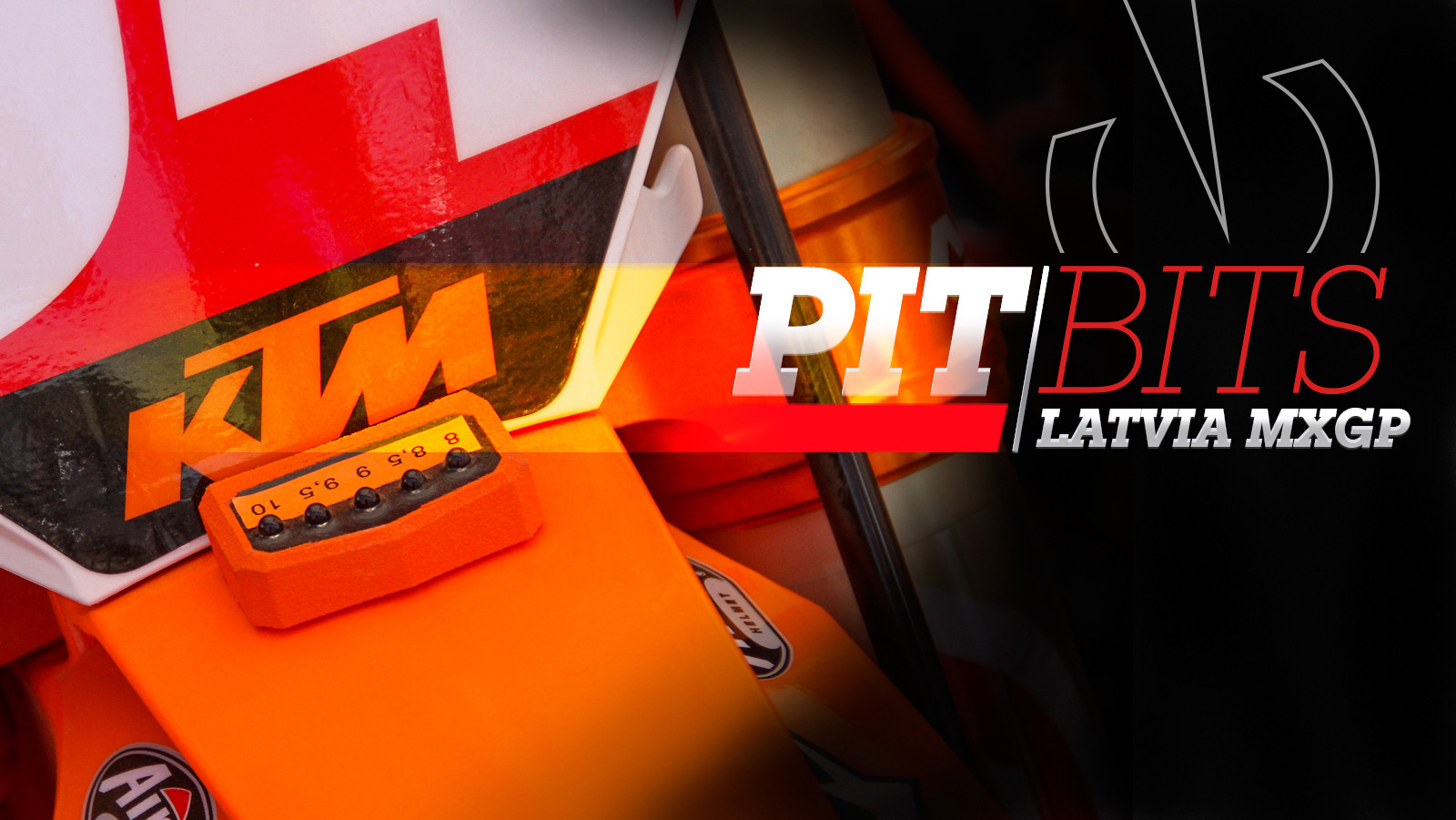 Vital MX Pit Bits: 2018 MXGP of Latvia