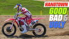 Hangtown - The Good, the Bad, and the Ugly