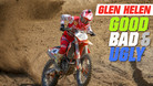 Glen Helen - The Good, the Bad, and the Ugly