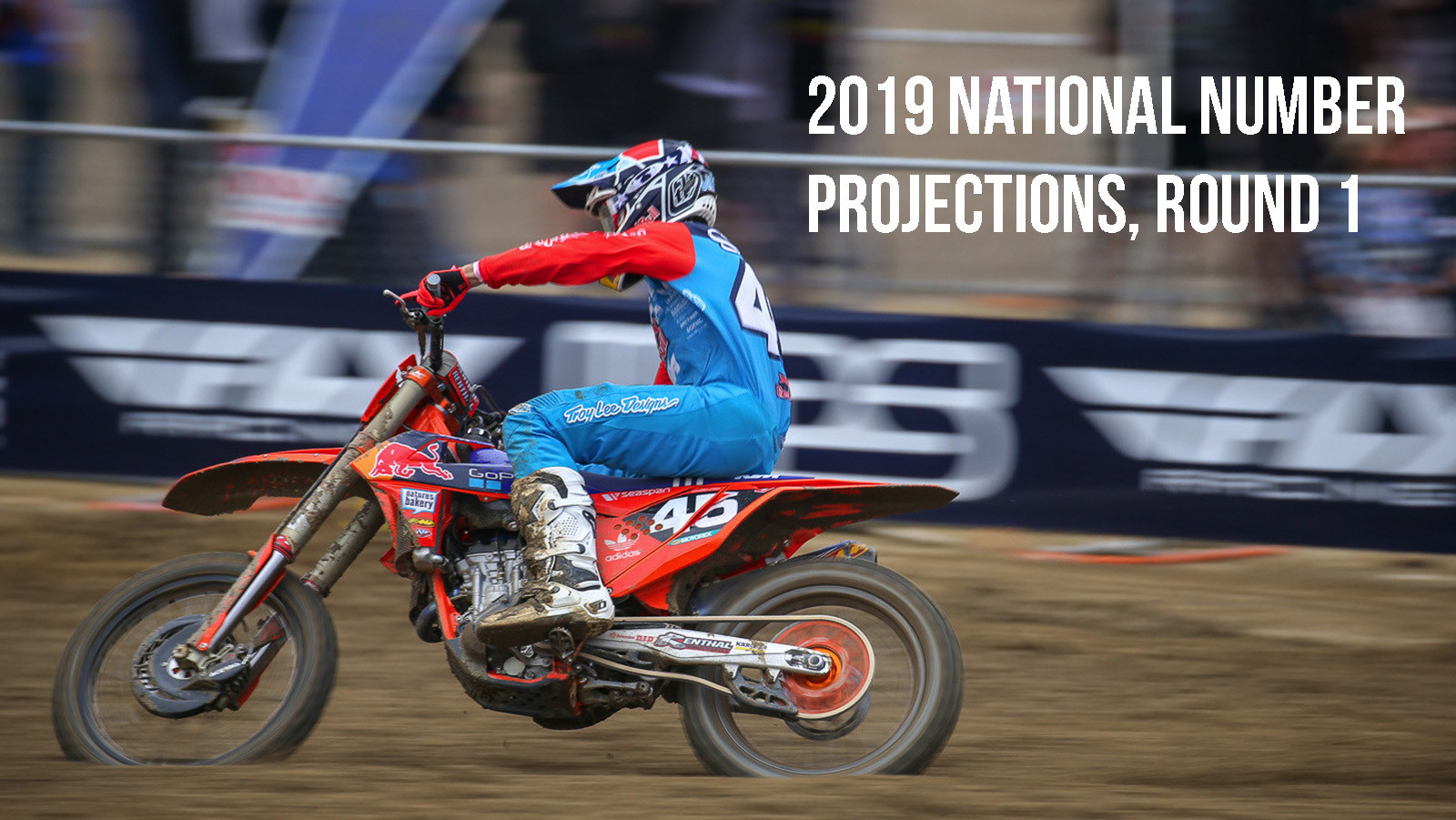2019 ama national number projections round 1