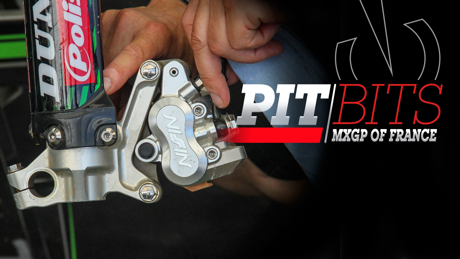 Vital MX Pit Bits: 2018 MXGP of France