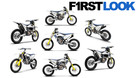 First Look: 2019 Husqvarna Motocross and Cross-Country Model Range