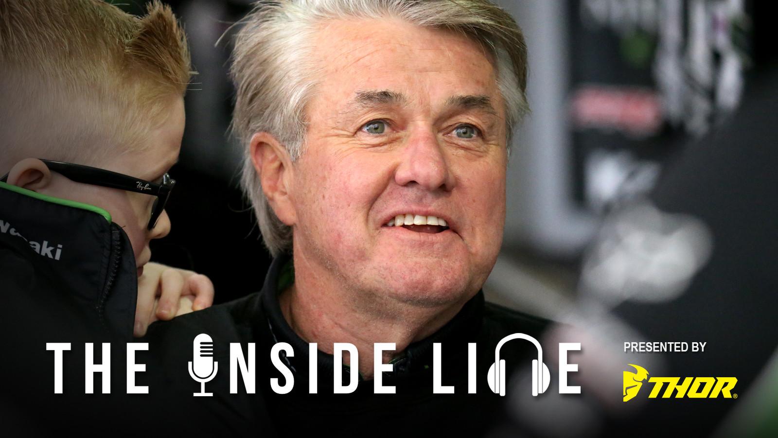 Mitch Payton | The Inside Line Podcast