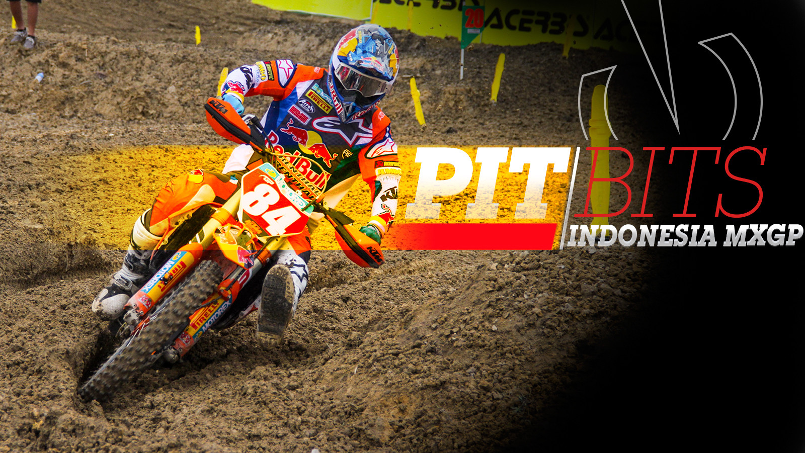 Vital MX Pit Bits: 2018 MXGP of Indonesia