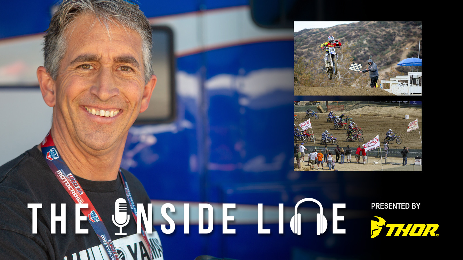 Doug Dubach | The Inside Line Podcast