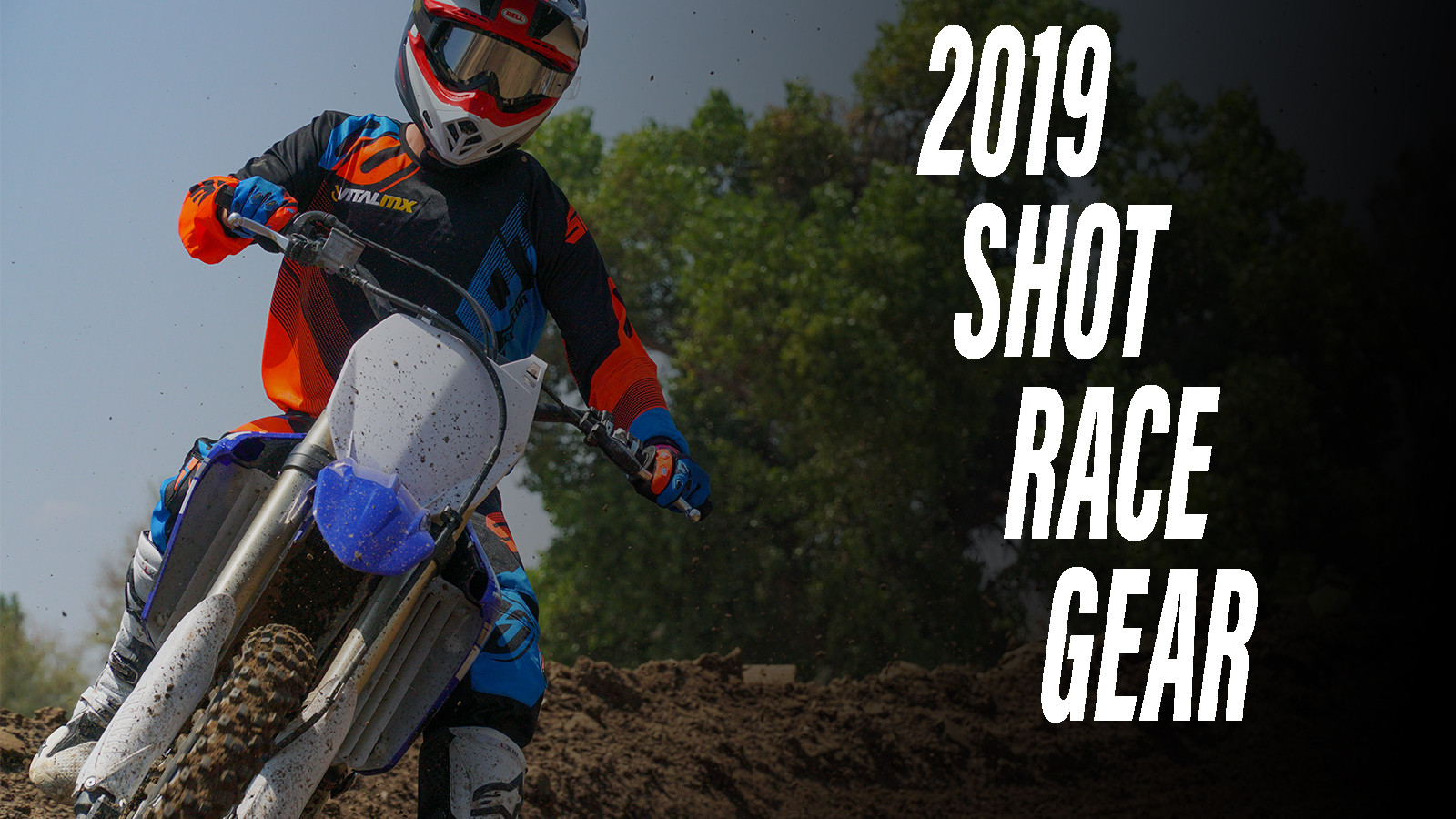 VIDEO: 2019 Shot Race Gear Intro