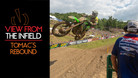 View From The Infield: Tomac's Rebound