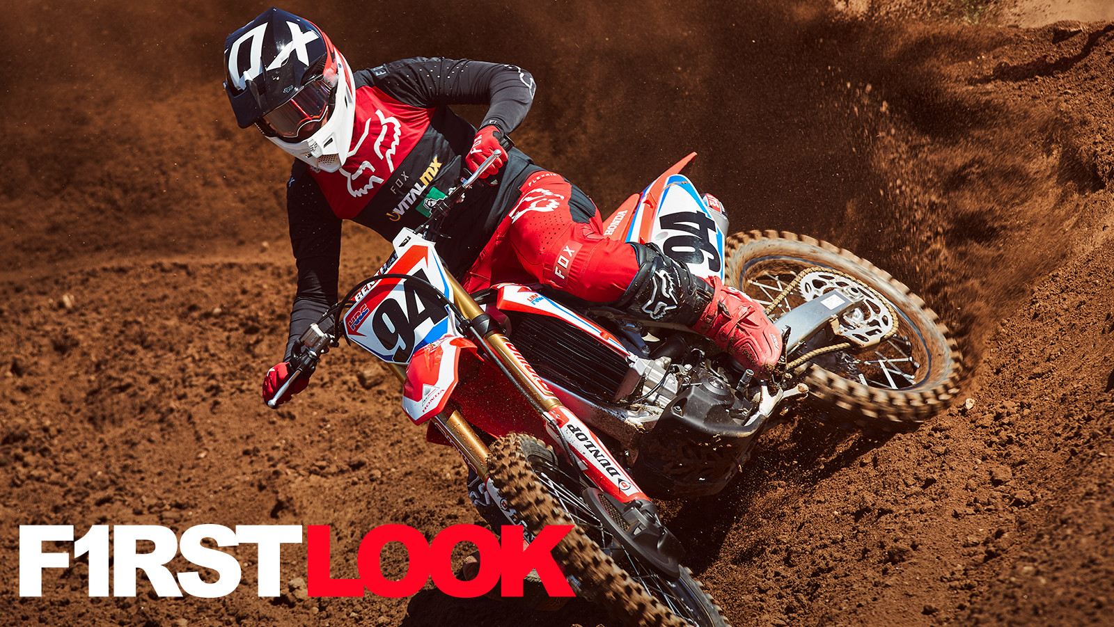 First Look: Fox Racing's 2019 Line