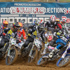 2019 AMA National Number Projections, Round 3