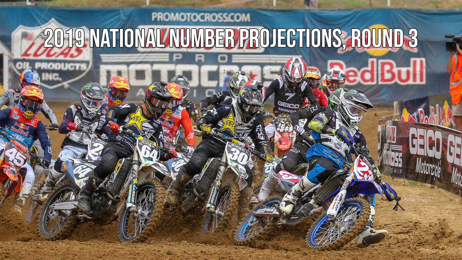 2019 ama national number projections round 3