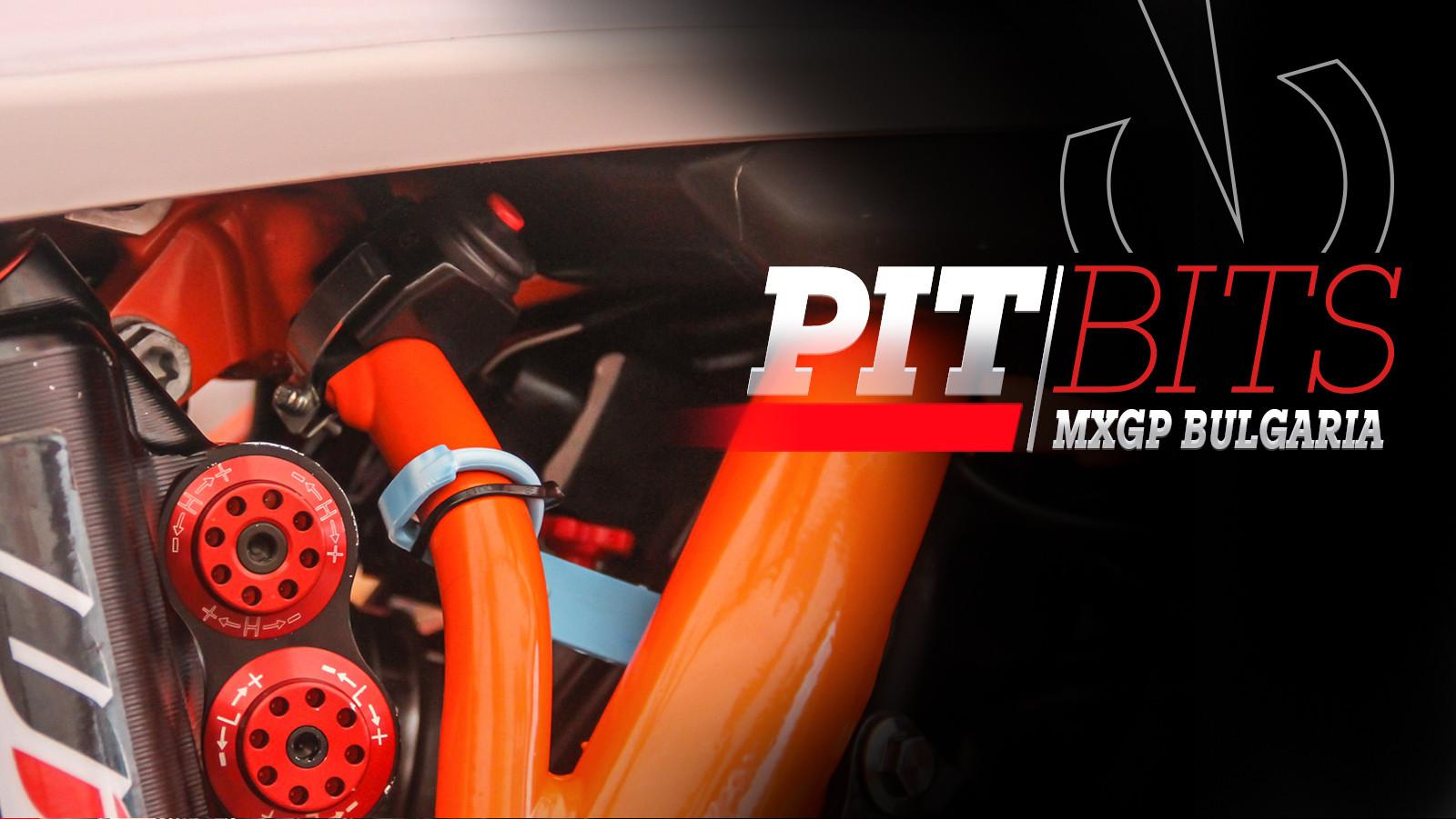 Vital MX Pit Bits: 2018 MXGP of Bulgaria