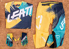 First Look: 2019 Leatt MX and Off-Road Gear