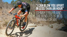 Johnny O'Mara And The Benefits Of MTB Training For MX