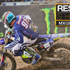 Results Sheet: 2018 MXGP of Italy