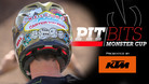 Vital MX Pit Bits: 2018 Monster Energy Cup