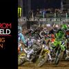 View From The Floor: Monster Energy Cup