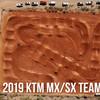 2019 KTM MX/SX Team Intro