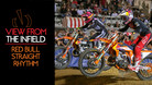 View From The Floor: Red Bull Straight Rhythm