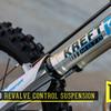 Tested: Kreft Revalve Control Suspension