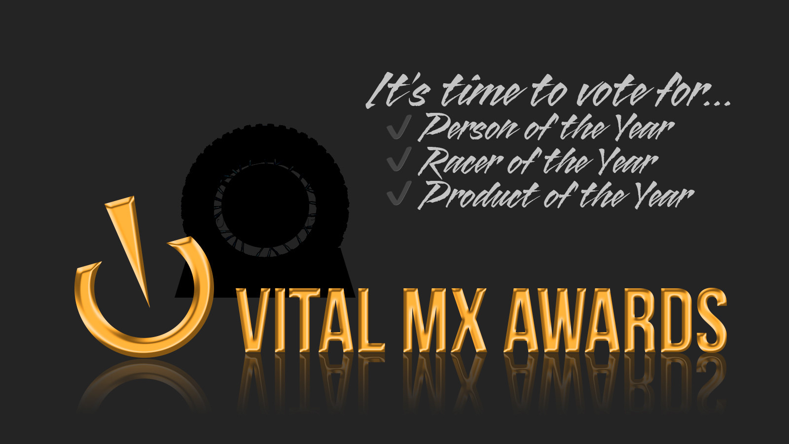 The Vital MX Awards - It's Time To Vote!