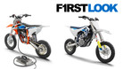 First Look: 2020 Husqvarna EE 5 and KTM SX-E 5