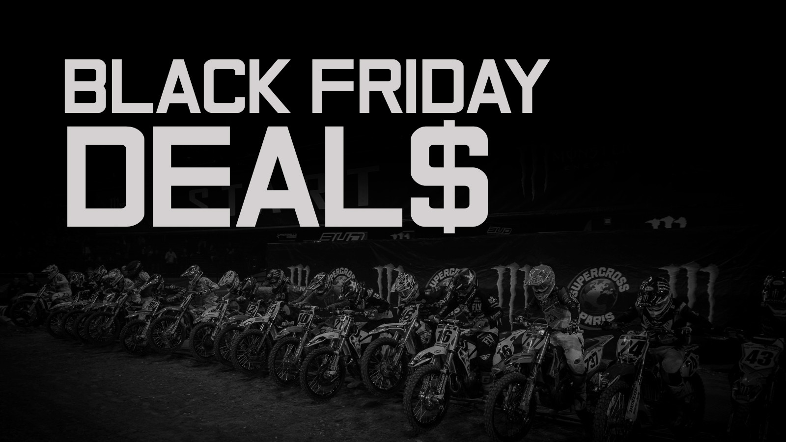 Black Friday Deals (Updated!)