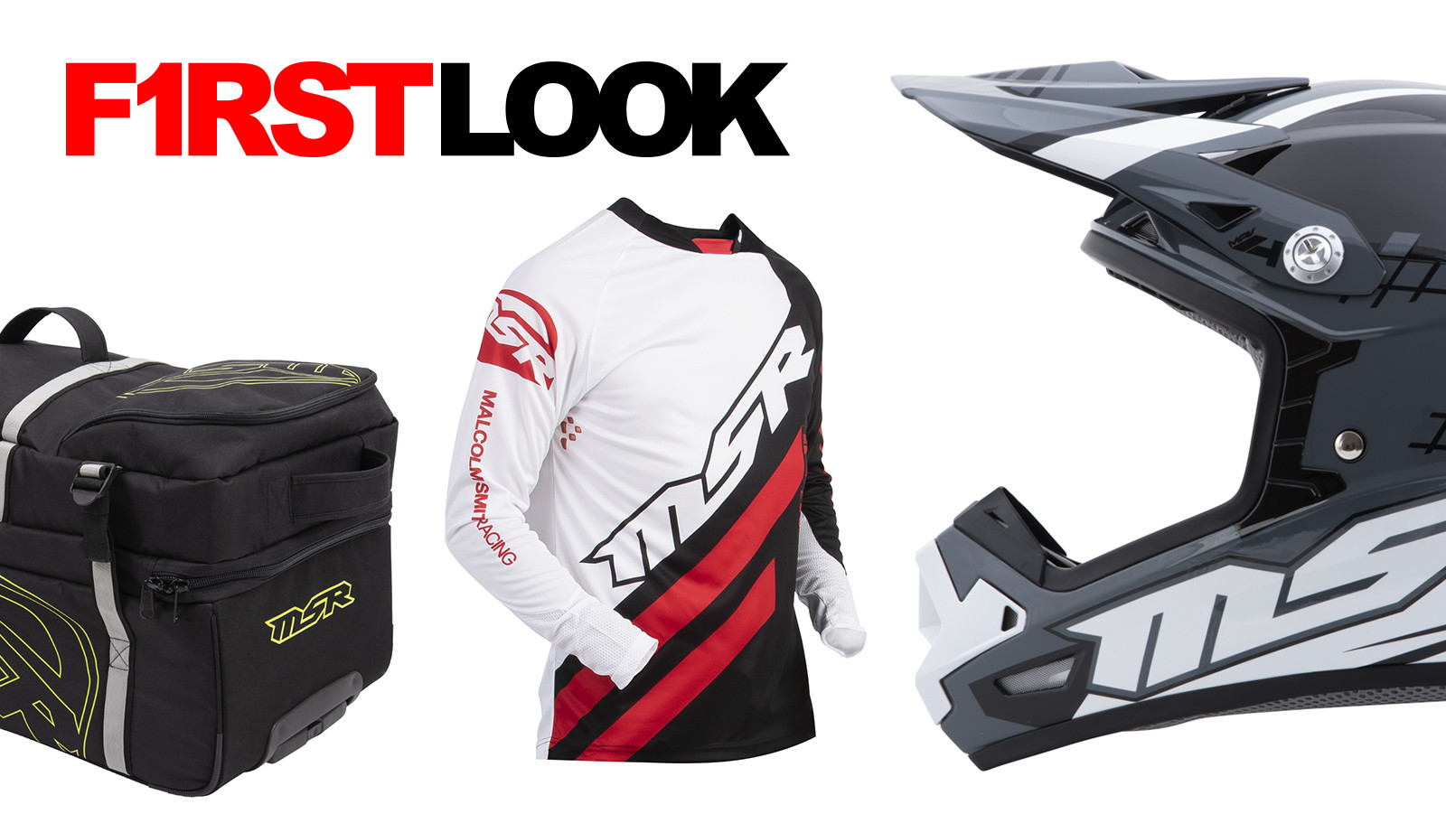 First Look: 2019 MSR Gear