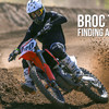 Broc Tickle | Finding A New Path