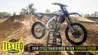 Tested: Brandon Hartranft's 2018 Cycle Trader/Rock River Yamaha YZ250F