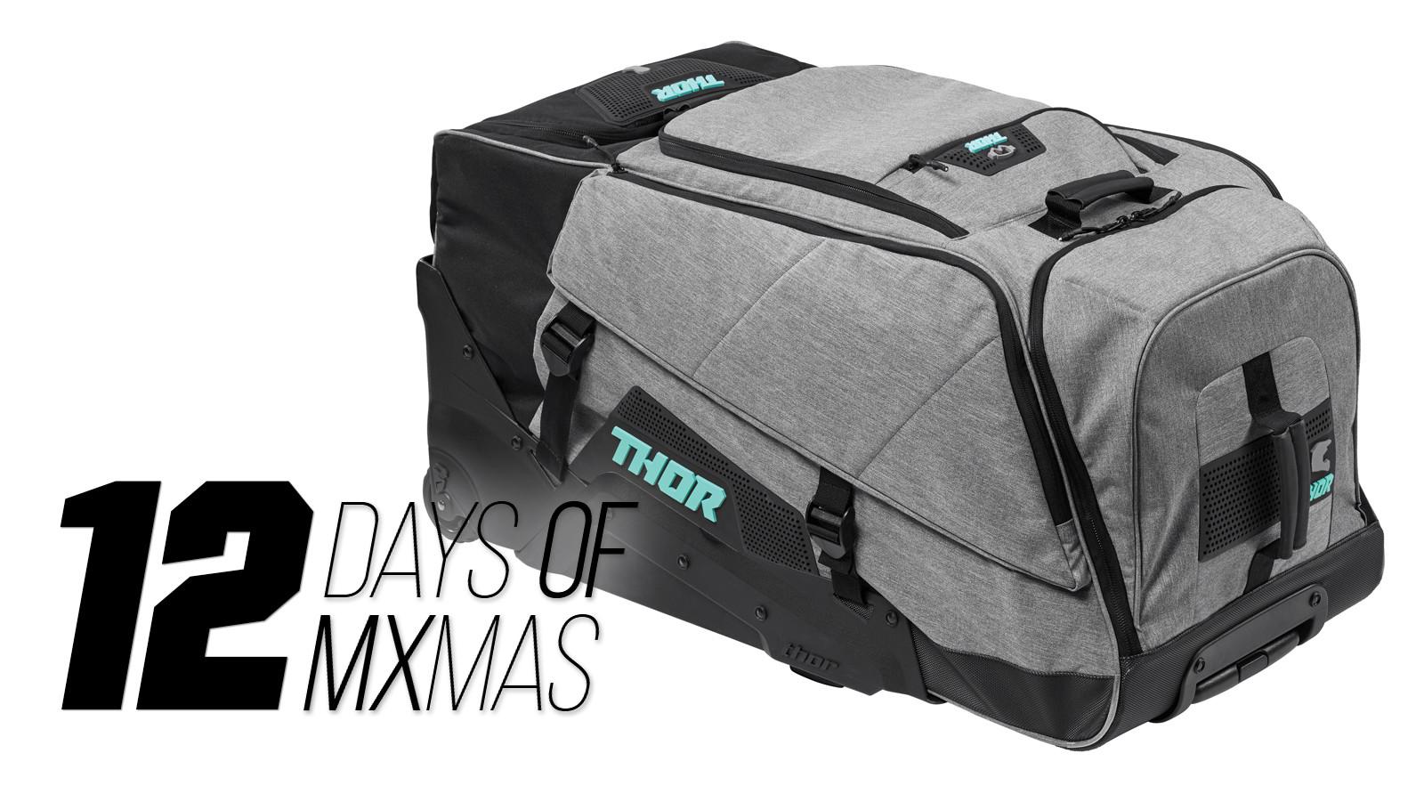 12 Days of MXmas: Thor