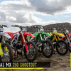 2019 Vital MX 250 Shootout