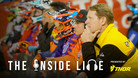Broc Glover, Part 1 | The Inside Line Podcast